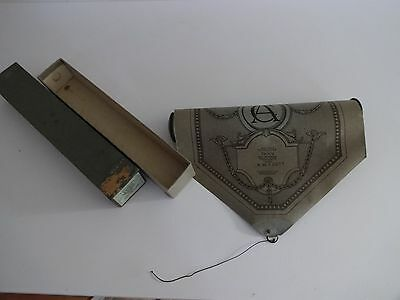 "Antique Pianola / Player Piano Music Roll-Themodist ""Day in Venice"" Nevin"