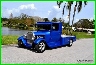 1929 Ford Model A street rod 1929 street rod Used Automatic