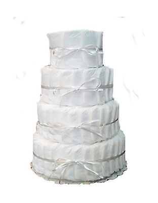4 Layer Decorate It Yourself Diaper Cake 4 Layer