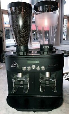 Mahlkonig K30 Twin / 02 LIKE NEW! USED FOR 4 MONTHS ONLY