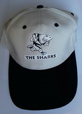 Sharks South Africa Super Rugby cap