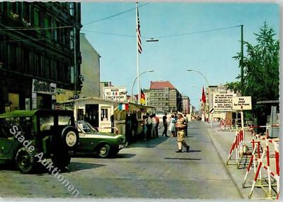 52175232 - Checkpoint Charlie