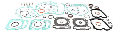 Complete Gasket Kit with Oil Seals For Can-Am Outlander L MAX 500 EFI 2015 500cc