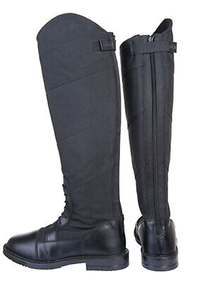 HKM Riding Boots - Style