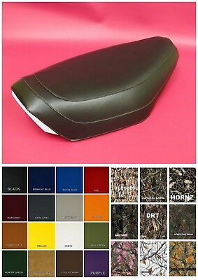 HONDA CH80 Elite Seat Cover  1992 1993 1994 1995 1996 1997 1998  in 25 COLORS