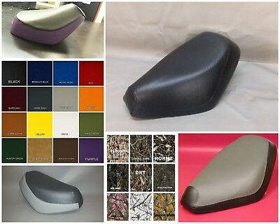 HONDA SA50P Elite 50 S Seat Cover in  BLACK or 25 COLOR options