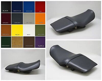 HONDA CBR600 F3 Super Sport  Seat Cover 1995 1996   in 25 COLORS  (PS)