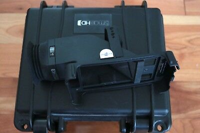 SMALLHD Sidefinder for 502 monitor (NO MONITOR INCLUDED)