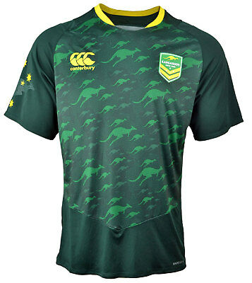 Australian Rugby League Training Tee