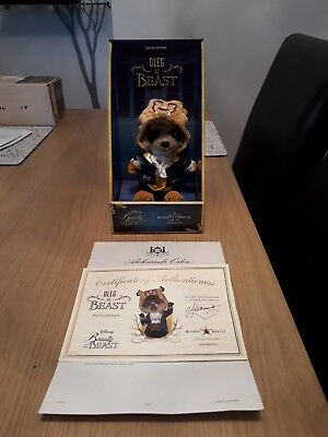 Compare the Meerkat Market Toy Beauty and the Beast Oleg Limited Edition