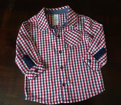 """Chemise """"Baby Club C&A - Taille 6-9 mois"""