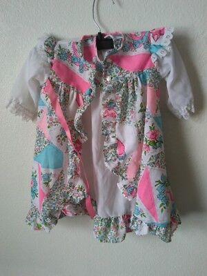 Adorable Toddler Nightgown and Robe Set