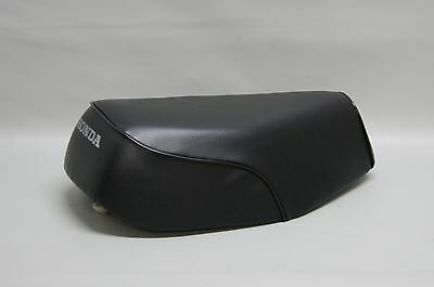 HONDA NQ50 Spree Seat Cover Special 1985 1986 1987 in 25 COLOR OPTIONS   (ST/W)
