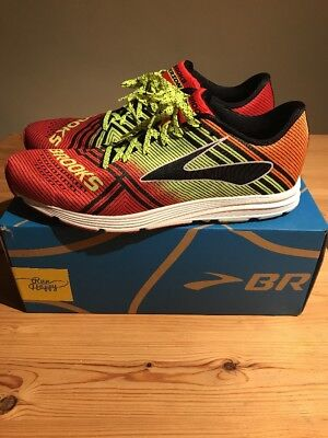 Brooks Hyperion Running Shoes Road Mens