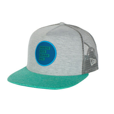 NKB Cap New Era Cap 9Fifty A-Frame Icon S/M Grey