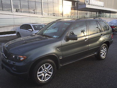 2006 BMW X5 3.0i 2006 BMW  X5 3.0i  Great condition,  92750, low miles. PRICE REDUCED
