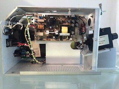 Fiber Optic Spectrometer Assembly