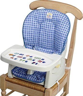The First Year's Newborn-To-Toddler Reclining Feeding Seat