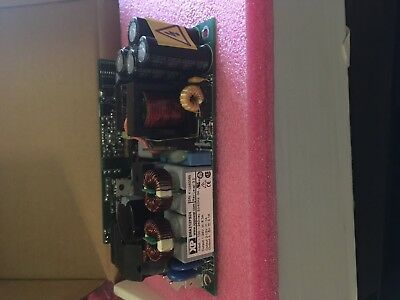 XP Power 115/240 to 24/12/5 Vdc 8.3/1/0.1 Adc