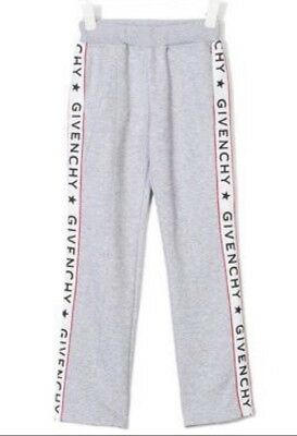 Givenchy Kids Tracksuit Trousers