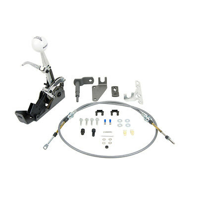 HURST Auto Shifter For GM PowerGlide TH250 350 400 375 REV Quarter Stick 3160001
