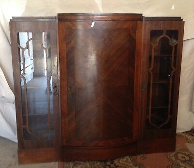 Vintage China Cabinet (PU NSW 2560)