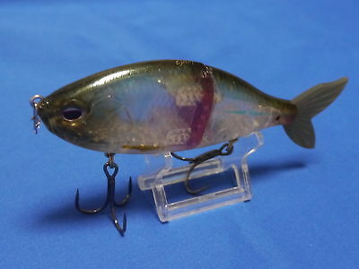 Evergreen Combat Lures Esflat (Ag69