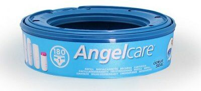NEW Angelcare Baby Nappy Single Refill Cassette from Baby Barn Discounts