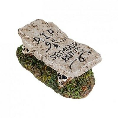 D56 SV Halloween Boneyard Bench BRAND NEW Free Shipping
