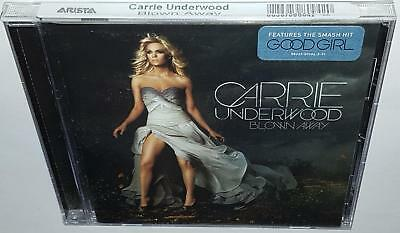 Carrie Underwood Blown Away (2012) Brand New Sealed Cd