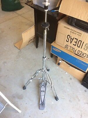 Pearl Hi-Hat Symbal Stand H-8000w