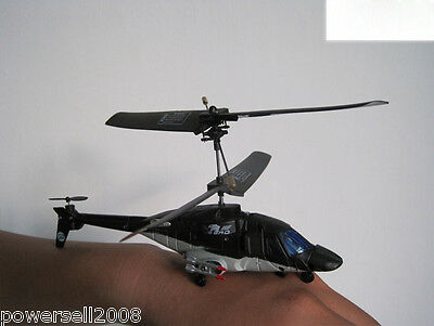 New Mini Length 19.8CM Remote Control Plane Helicopter Model Gift Children Toys