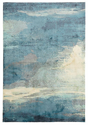 NEW Abstract Monet Rug