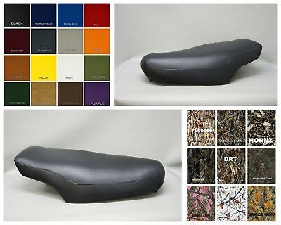 HONDA NH125 1984 Seat Cover  Aero 125 NH 125  in 25 COLOR & PATTERN OPTIONS