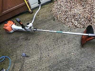 Stihl strimmer FS460 C Heavy duty
