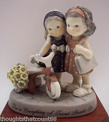 Kim Anderson PAAP - YOU'RE EVERYTHING A FRIEND SHOULD BE 108497 NIB *FREE SHIP