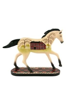 New Enesco Trail Of Painted Ponies Happy Trails Figurine - SIMPLY HOME #4026352