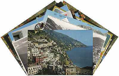10off Postcards of Italy (P182)