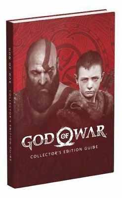 God of War Collectors Edition Game Guide