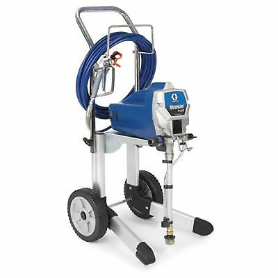 Graco Magnum Pro X9 Electric Airless Paint Sprayer 261820