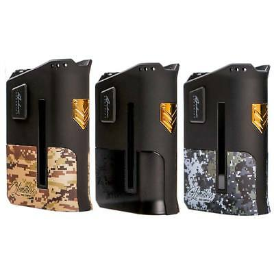 Arms Race Box Mod By Limitless Mod Co