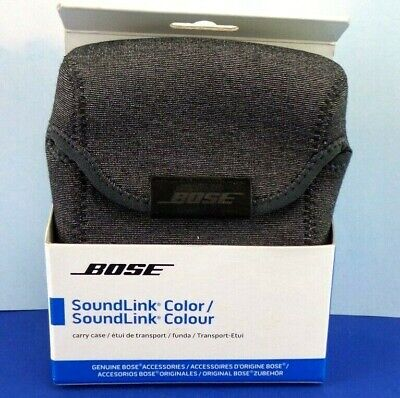 Case For Bose Soundlink Color Wireless Bluetooth Speaker Carry Bag Box #colBagg