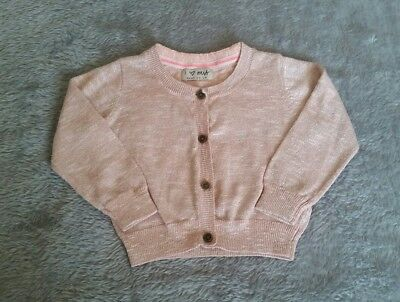 Girls Cardigan Age 6-9 months From Next