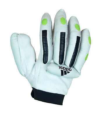 c7c824ade Youths ADIDAS Club Right Handed Batting Gloves Cricket Kids Boys Youth  Padded