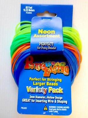 Pepperell Bead Laces