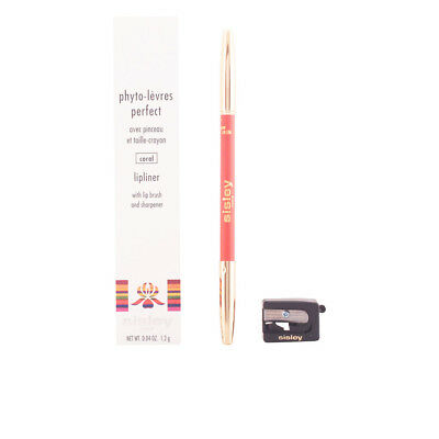 Maquillaje Sisley mujer PHYTO LIP perfect #08-coral 1,2 gr