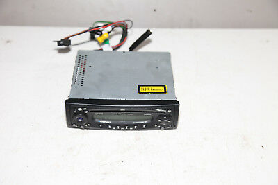 Blaupunkt Biarritz RDM 169 Auto CD Radio Player 7649430310