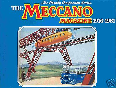 Hornby Companion Serie  Vol. 7 The Meccano Magazin +++
