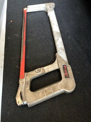 Snap-on™ HS20A Hacksaw Used
