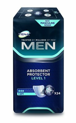 Tena Men Level 1 6x24p